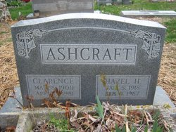 Clarence Ashcraft