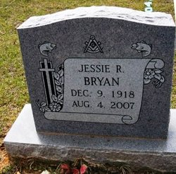 Jessie R. <I>Spencer</I> Bryan