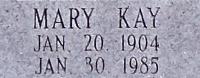 Mary Katheryn <I>Staponski</I> Abramovitz