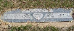 Millie Jewell <I>Lawrence</I> Baggett