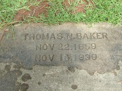 Thomas N. Baker