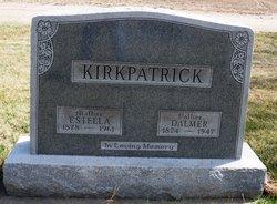 Estella Adell <I>Klopp</I> Kirkpatrick