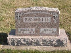 Jessie Victoria <I>Langworthy</I> Bissonette