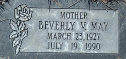 Beverly May