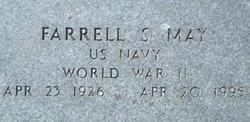 Farrell May
