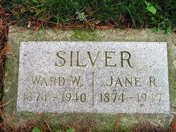 Nancy Jane Silver