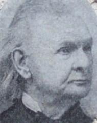 Rev William Makepeace Thayer