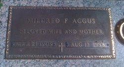 Mildred F. Aggus