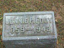 Jennie P. Eddy