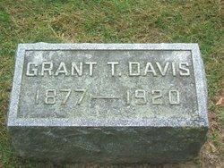 Grant Train Davis