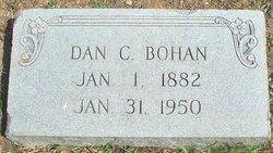 Daniel Clement Bohan