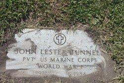 """John Lester """"Jack"""" Tunnell"""