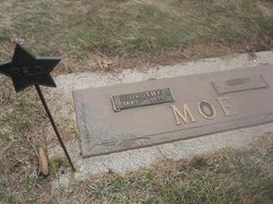 Dorothy Ann <I>Reeves</I> Moe
