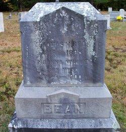 Thomas M. Bean