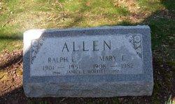 Mary E. Allen