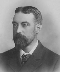Arthur Wyndowe Willert Baker