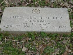 Theo Ulis Bentley