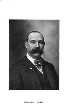 Sanders T Davis