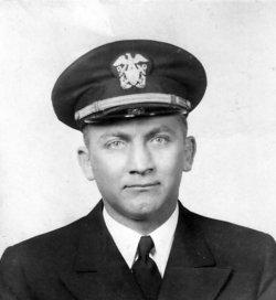 William Eugene Hauver, Jr
