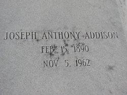 Joseph Anthony Addison