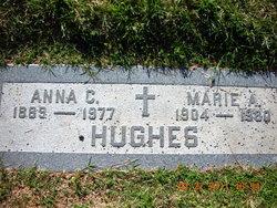 Anna C Hughes