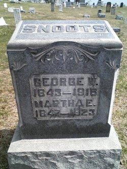 George Washington Snoots