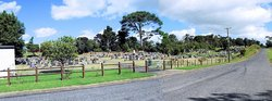 Tuakau Cemetery