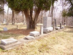 Sharpee Cemetery