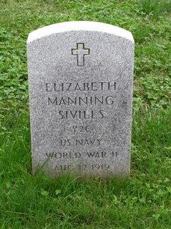 Elizabeth Manning Sivills