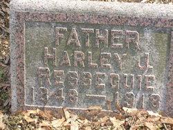 Harley J. Resseguie