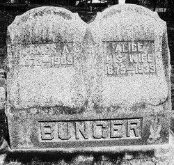 Alice <I>Prass</I> Bunger - Sipes