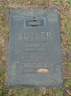 Beulah Elizabeth Butler
