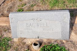 Eddie Everline <I>Mooty</I> Bagwell