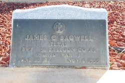 James Clifton Bagwell