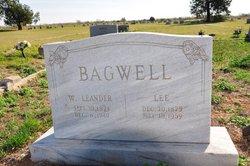 William Leander Bagwell