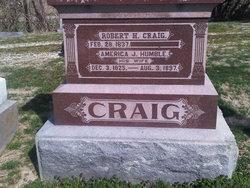 Robert Houston Craig