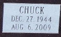 Chuck Gifford