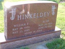 Wilhelm Friedrich Hinkeldey