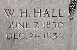 William Henry/Harrison Hall