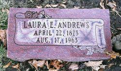 Laura E. <I>Knight</I> Andrews