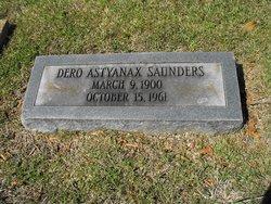 Dero Astyanax Saunders