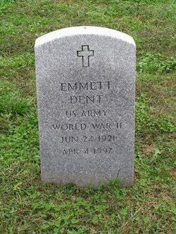 Emmett Dent