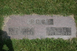 James <I>Poort</I> Port