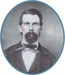 Patrick Pat William Corcoran
