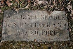 William L. Snyder