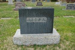 Catherine Areta <I>Beus</I> Allen