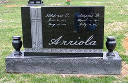 Amparo B. Arriola