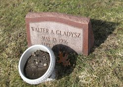 Walter A. Gladysz