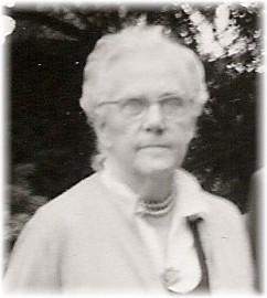 Dessie Frances <I>Covey</I> Barton