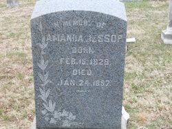 Amanda Jessop